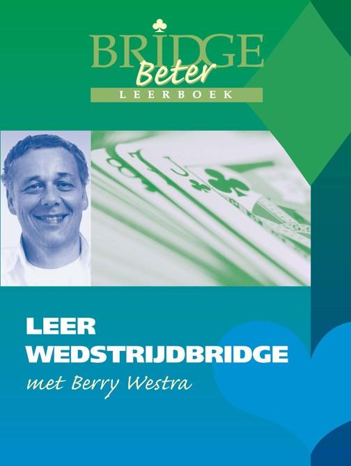 Leer wedstrijdbridge met Berry Westra