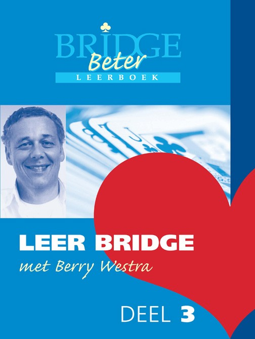 Leer bridge met Berry Westra deel 3