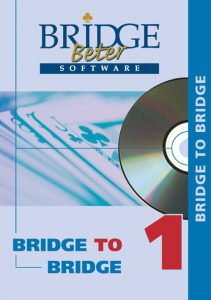 Bridge to Bridge deel 1 CD-ROM