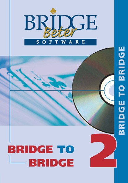 Bridge to Bridge deel 2 CD-ROM