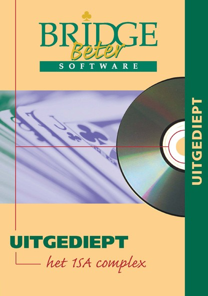 Uitgediept Het 1 SA Complex CD-ROM