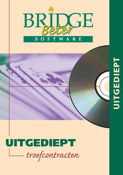 Uitgediept Troefcontracten CD-ROM