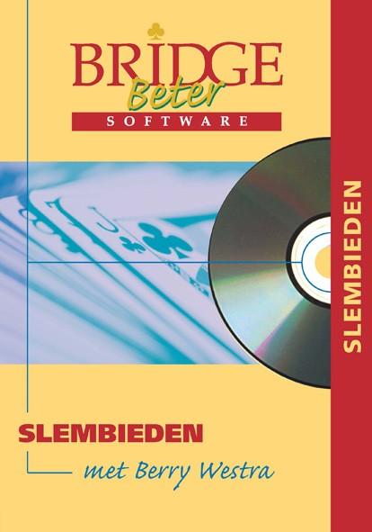 Slembieden CD-ROM