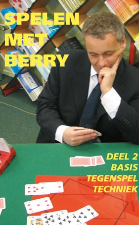 Spelen met Berry deel 2 Basis tegenspeltechniek