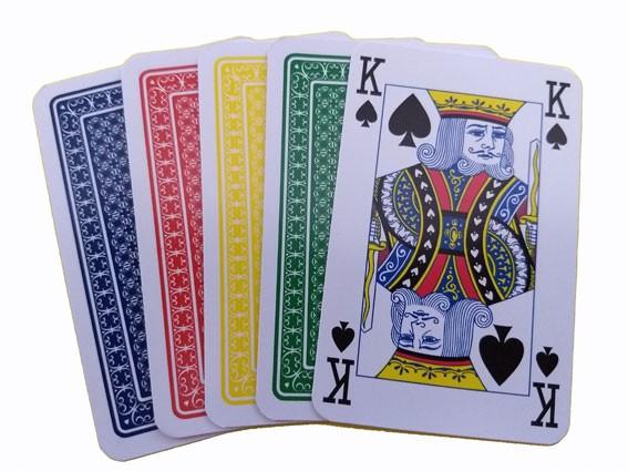 Speelkaarten Super de Luxe