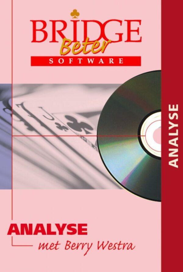 Analyse CD-ROM