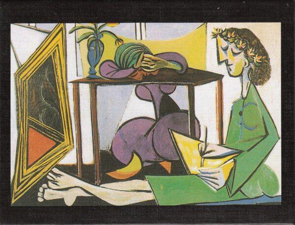 Picasso Modern Art