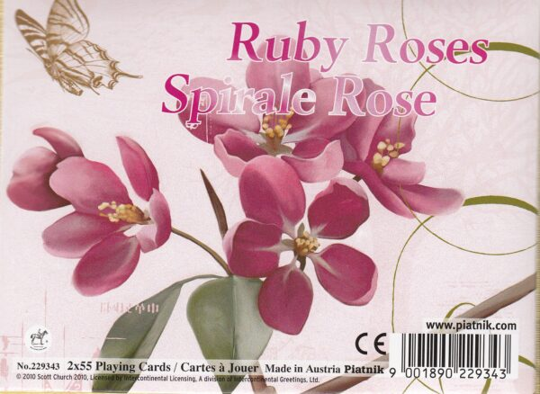 Ruby Roses Spirale Rose