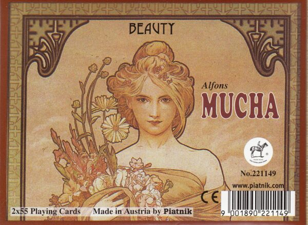 Mucha Beauty