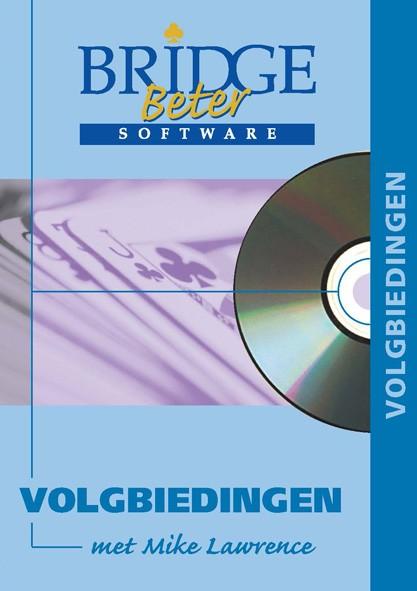 Volgbiedingen CD-ROM Mac.