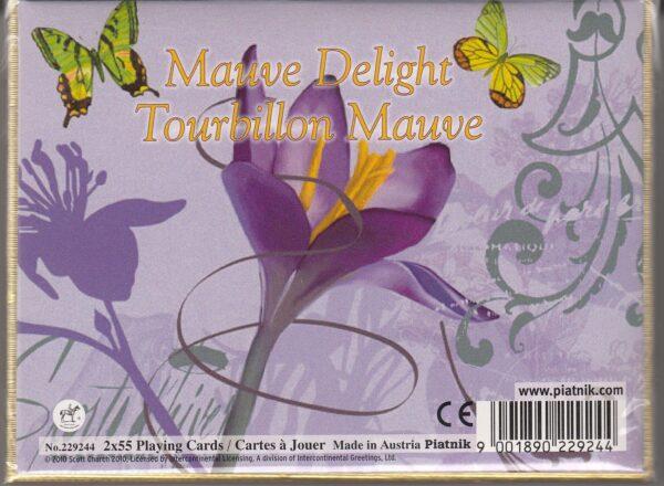 Mauve Delight